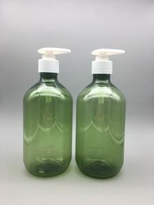 500毫升橄榄瓶