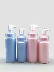 亚克力乳液泵瓶经典系列